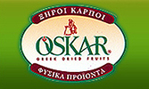 OSKAR GREEK DRIED FRUITS ΑΕΒΕ