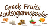 GREEK FRUITS