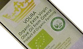 VOURA ORGANIC OLIVE OIL